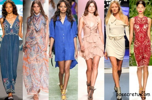 Актуальные тенденции в одежде этого лета