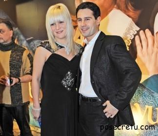 Антон Макарский станет отцом