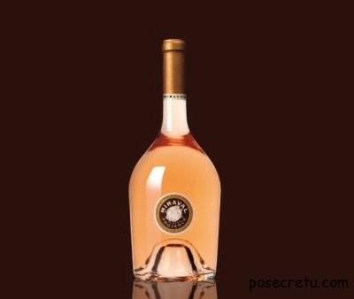 Вино которое выпустили Бред Питт и Анджелина Джоли