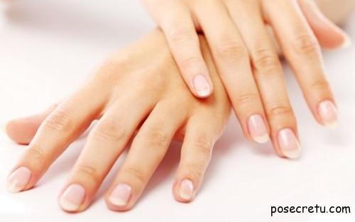 Витамины для крепких и здоровых ногтей