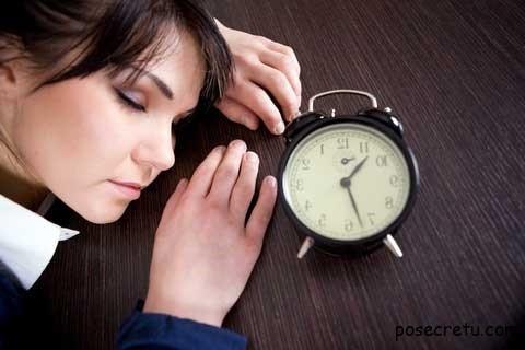 Во время сна мозг очищается от токсинов