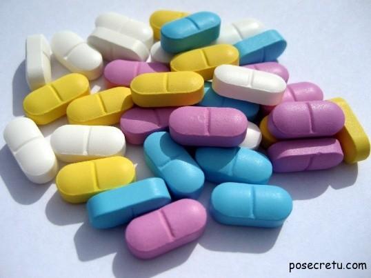 Вред и польза противозачаточных таблеток