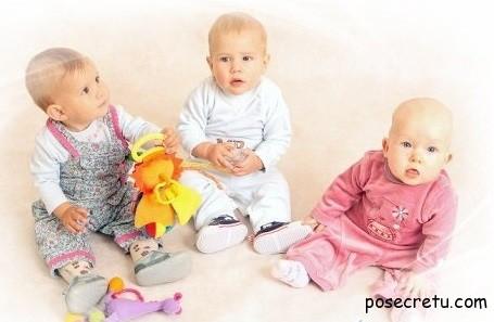 Выбираем одежду для малышей