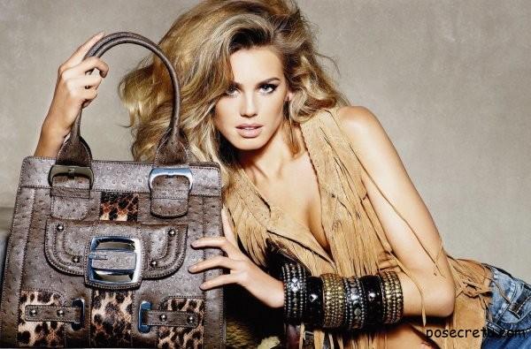 Выбираем стильную сумку