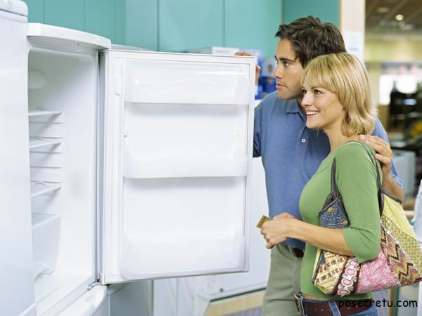 Выбираем холодильник для нашей кухни