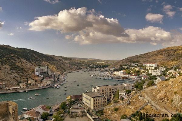 Выбор недвижимости в Крыму
