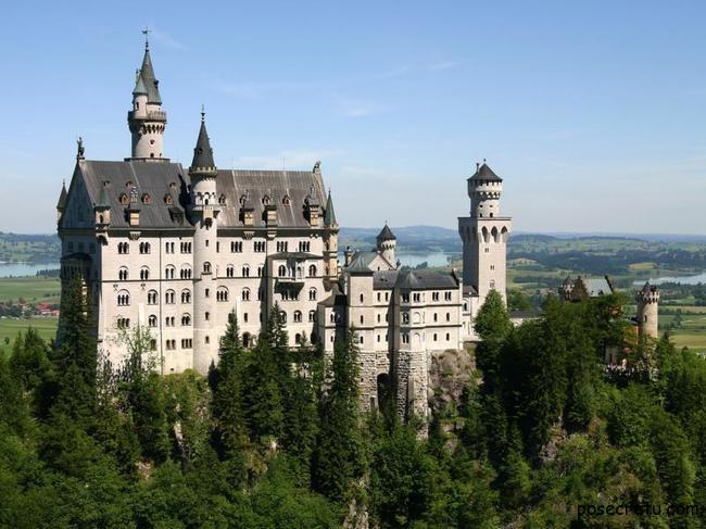 Где лучше отдыхать в Германии с детьми