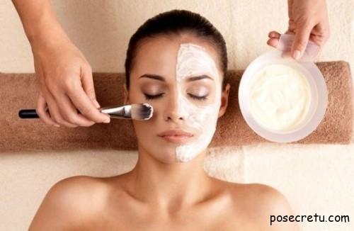 Домашняя косметология маски против морщин