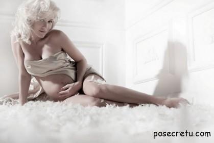 Екатерина Гордон стала мамой