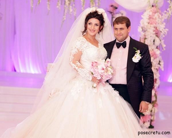 Жасмин вышла замуж