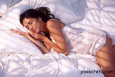 Избыток или нехватка сна