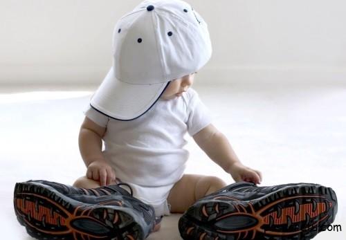 Какая обувь будет удобна для ребёнка