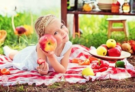 Как выбрать детского фотографа
