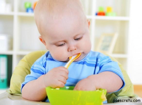Как выбрать детское питание для новорожденных