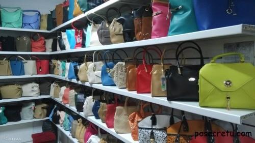 Как выбрать модную брендовую сумку