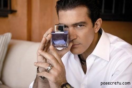 Как выбрать мужской парфюм