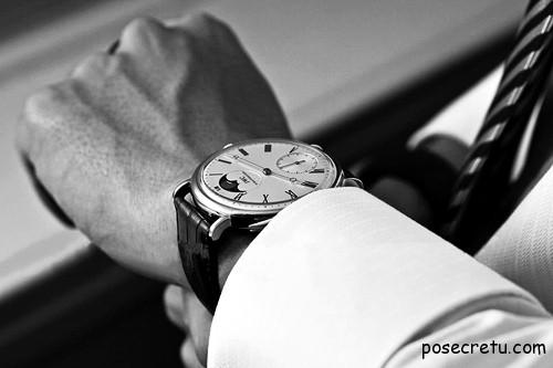 Как выбрать наручные часы в подарок мужчине
