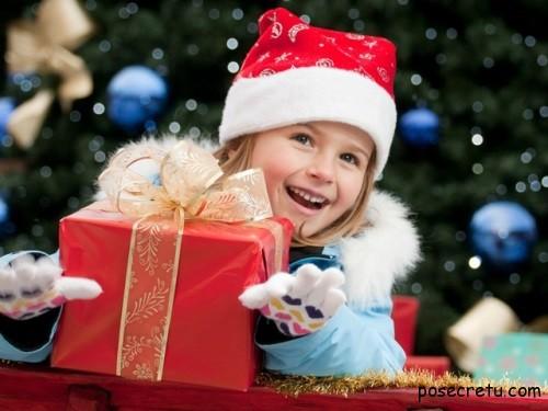 Как выбрать новогодний подарок ребёнку
