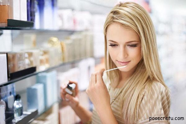 Как выбрать парфюм для своего мужчины
