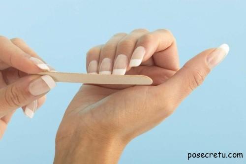 Как выбрать пилочку для ногтей