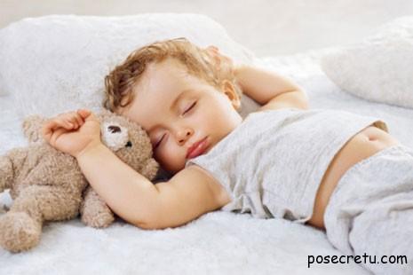 Как выбрать постельное бельё для ребёнка