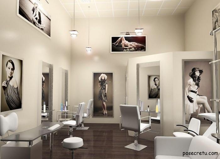 Как выбрать салон красоты