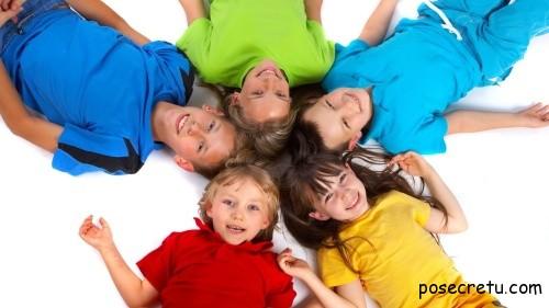 Как выбрать футболку для ребенка