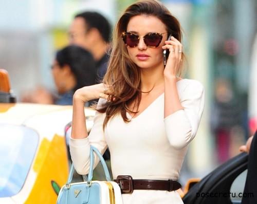 Как выглядеть модно за небольшие деньги-Несколько советов для модниц