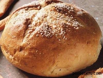 Как испечь хлебобулочные изделия в хлебопечке