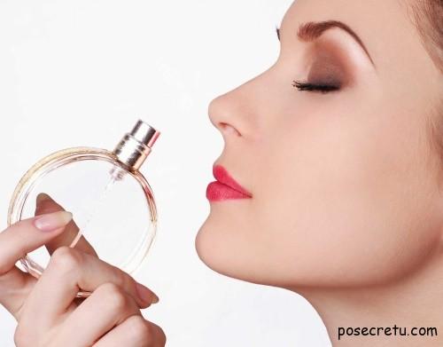 Как купить духи в интернет магазине парфюмерии