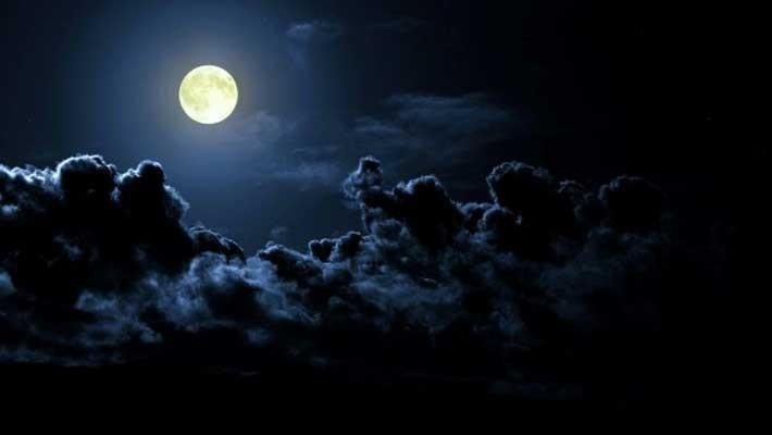 Как луна влияет на сон человека