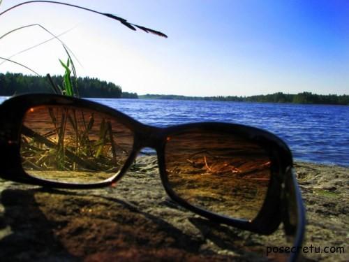 Как можно правильно выбрать солнцезащитные очки