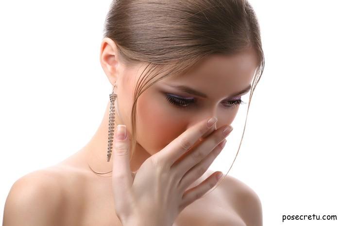 Как мы распознаем ароматы