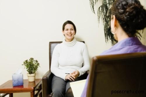 Как найти и выбрать хорошего психолога