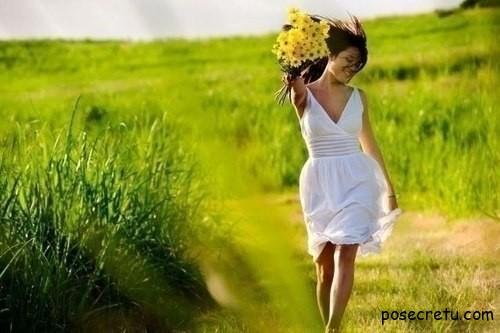 Как оставаться здоровой и красивой