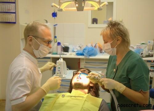Как подготовиться к имплантации зуба