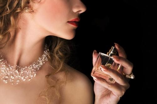 Как подобрать аромат духов