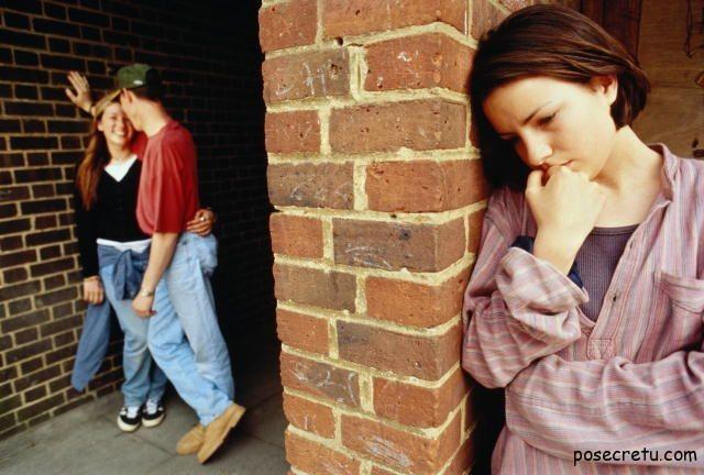 Как понять, изменяет ли вам любимый человек