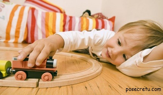 Как правильно выбрать игрушку ребенку