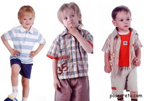 Как правильно выбрать модные брюки ребёнку