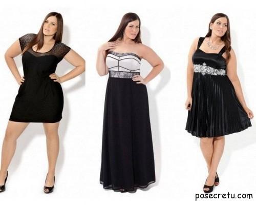 Как правильно выбрать наряд, если ваша фигура не идеальна
