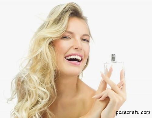 Как правильно выбрать парфюм для женщин
