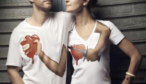 Как правильно выбрать футболку