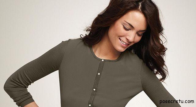 Как правильно носить одежду из трикотажа