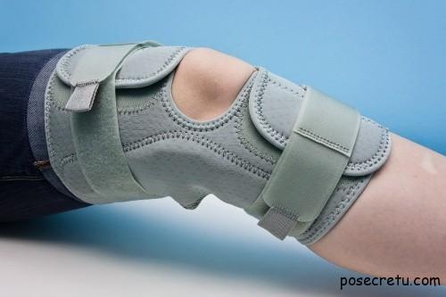 Как правильно подобрать ортопедический наколенник