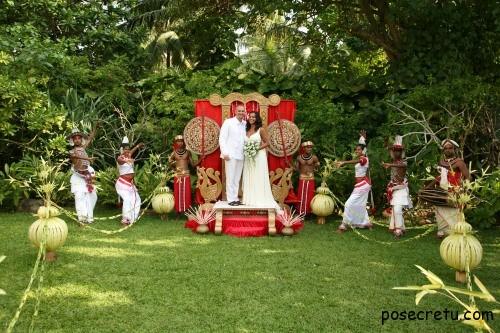 Как провести свадьбу в Марокко