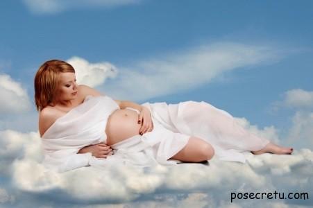 Как расслабляться во время родов