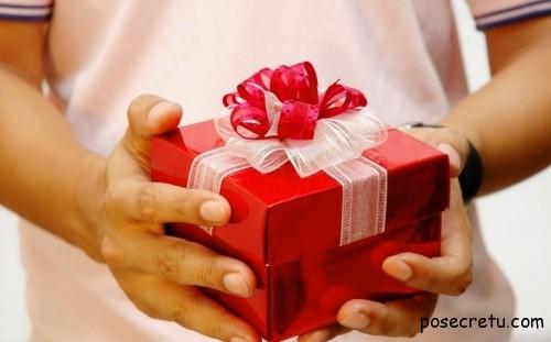 Как решить проблему с подарками