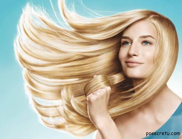 Как сохранить красоту ваших волос