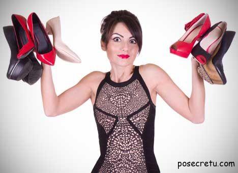 Качественная обувь – это экономия